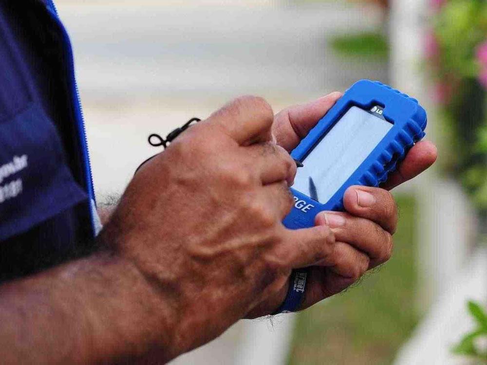 Imagem de IBGE inicia teste de coleta do Censo 2020 em Goiás