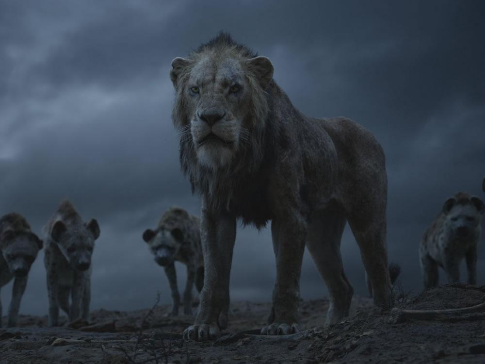 Imagem de Em cartaz: O Rei Leão