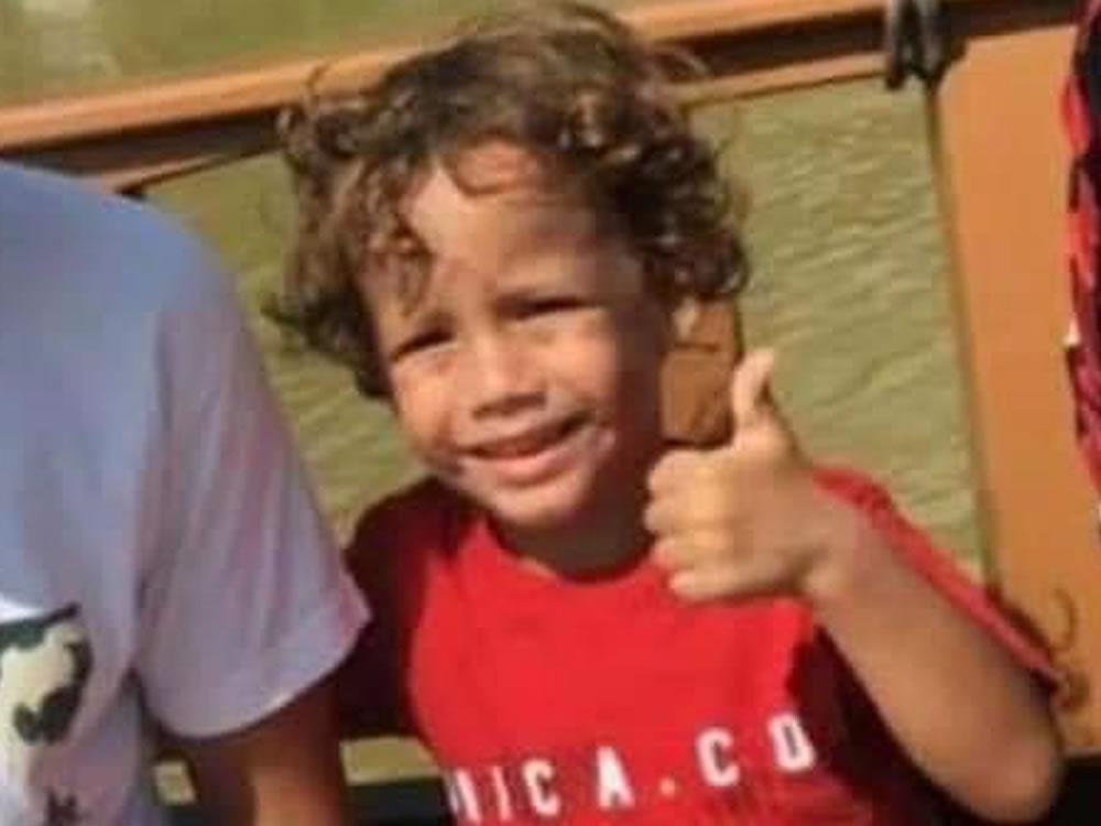 Imagem de Polícia investiga acidente que matou criança no Parque das Laranjeiras