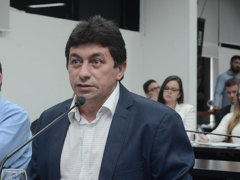 Imagem de Chico KGL propõe isenção de ICMS para produtos oriundos de reutilização, reciclagem e compostagem de resíduos