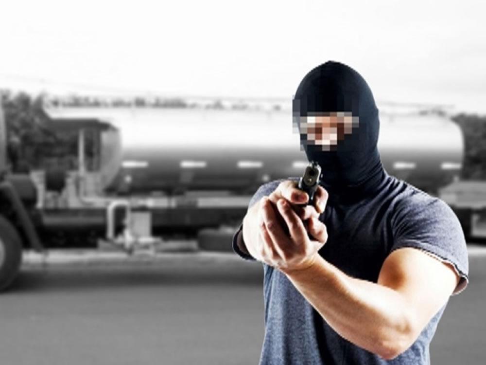Imagem de Suspeitos de roubo e sequestros são presos em Rio Verde
