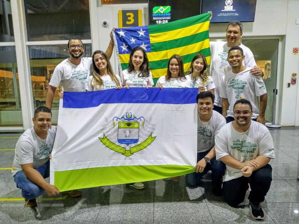 Imagem de UniRV leva conhecimento que faz o bem ao município de Epitaciolândia no Acre