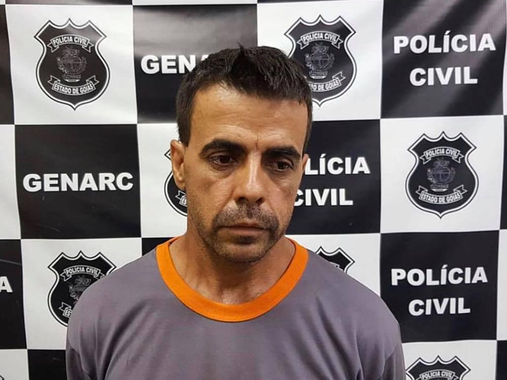 Imagem de Ex-vereador preso por tráfico em Itumbiara