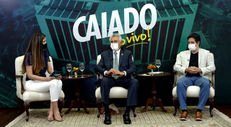 Imagem de Segunda onda de Covid-19 deve chegar a Goiás em janeiro, acredita secretário