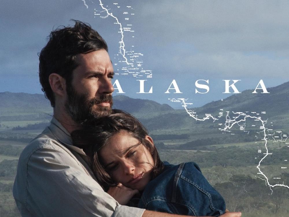 """Imagem de Estreia """"Alaska"""", filme goiano que traz a Chapada dos Veadeiros para a telona"""