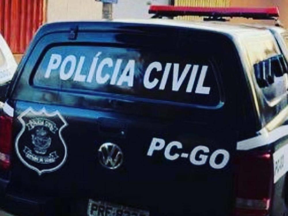 Imagem de Foragido de alta periculosidade preso em Rio Verde