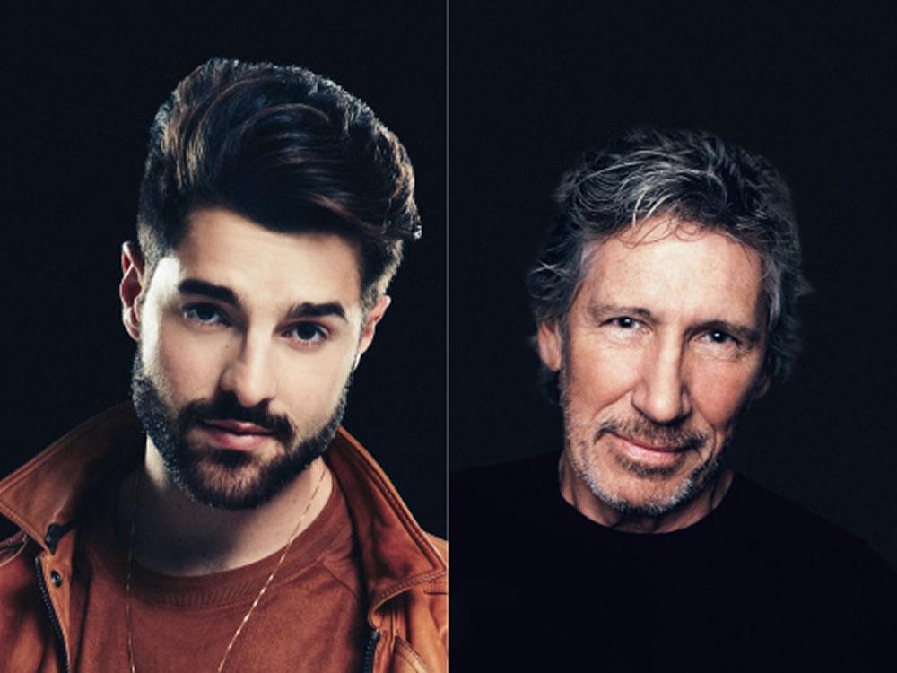 Imagem de Roger Waters diz sim e Alok lança sucesso de Pink Floyd