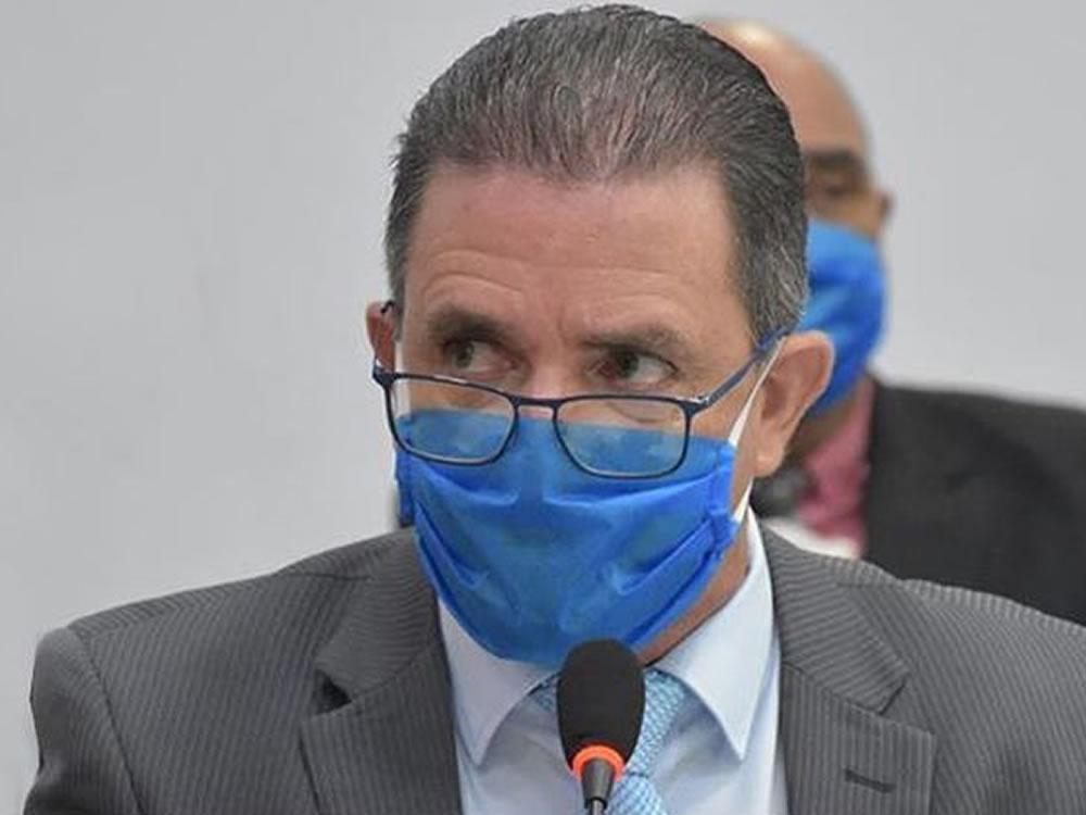 Imagem de Vereador quer que profissionais de saúde de Rio Verde recebam gratificação extra
