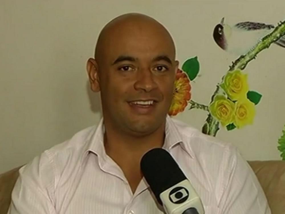 Imagem de Vereador de Rio Verde é acusado de compra de votos. Ele nega