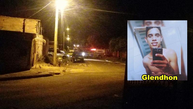 Imagem de Policial militar é preso por suspeita de envolvimento em assassinato de jovem encontrado em cisterna