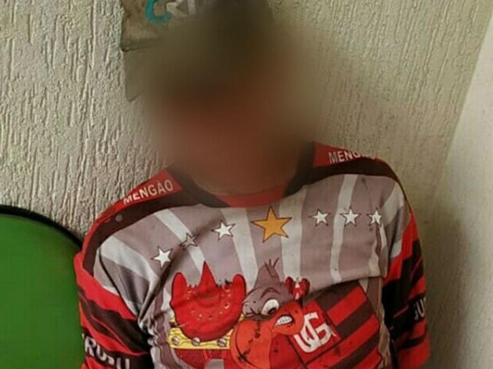 Imagem de Idoso mata trabalhador e esfaqueia filha da vítima em Mineiros
