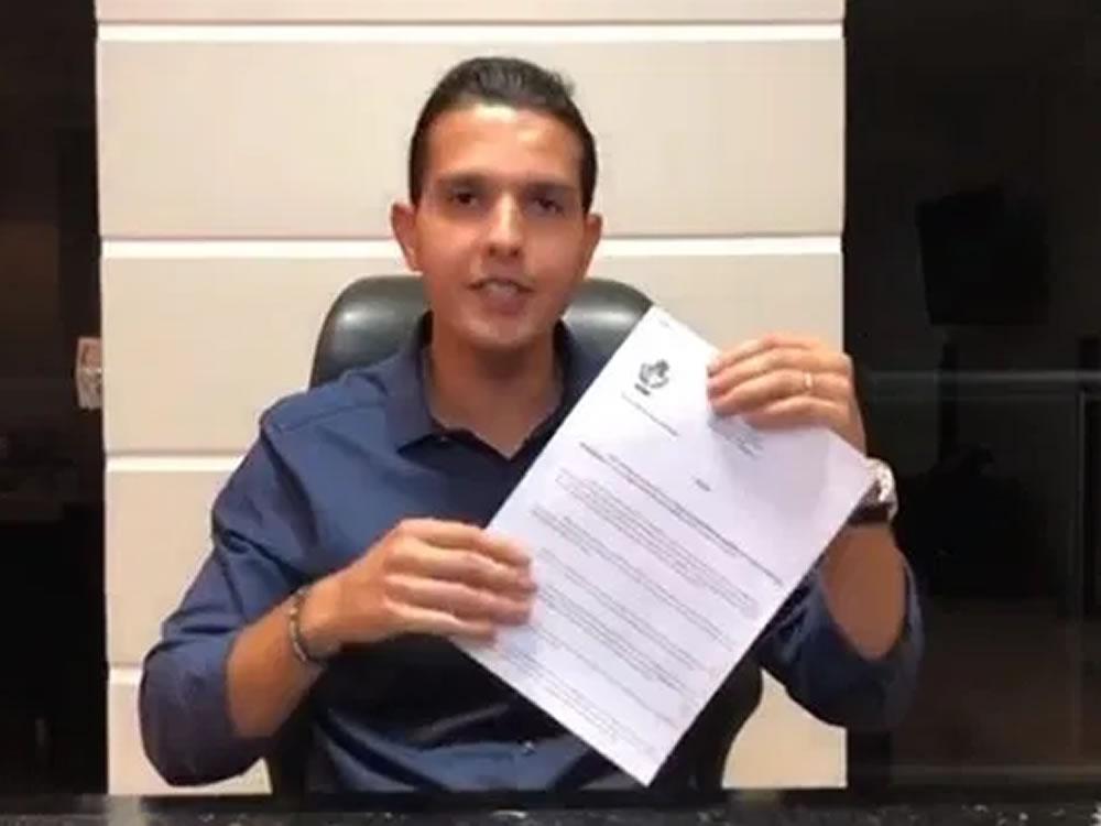Imagem de Afastamento do prefeito de Itumbiara é anulado pela Justiça e Câmara prepara recurso