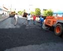 Imagem de Rua Joaquim Vaz recebe recapeamento