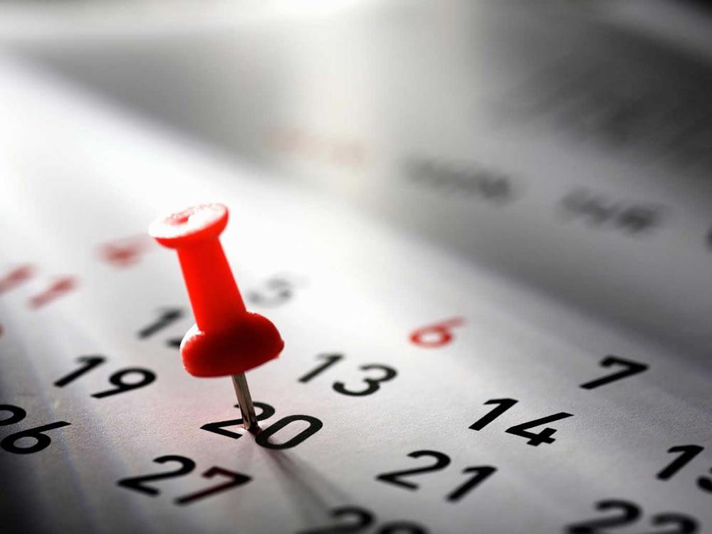Imagem de Ano de 2020 terá nove feriados prolongados, quase o dobro de 2019