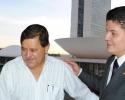 Imagem de Heuler Cruvinel aposta na reeleição de Juraci Martins