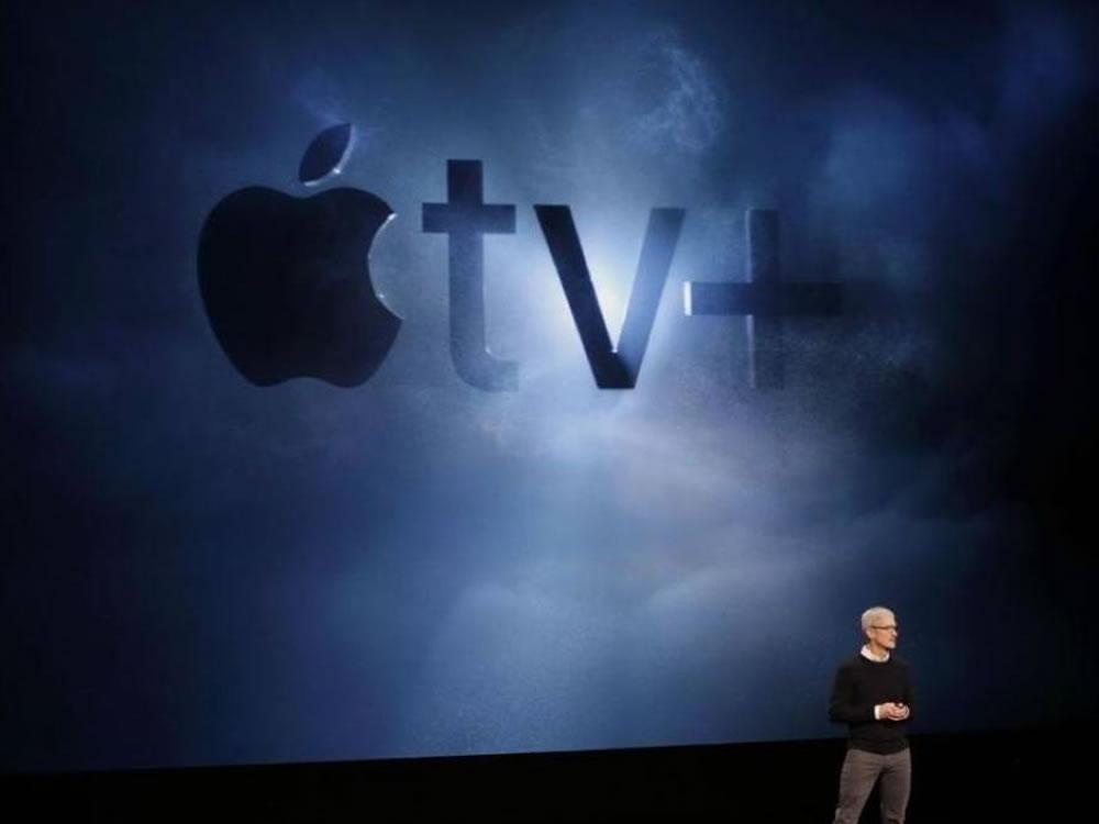 Imagem de Apple anuncia o Apple TV+, seu serviço de streaming concorrente da Netflix