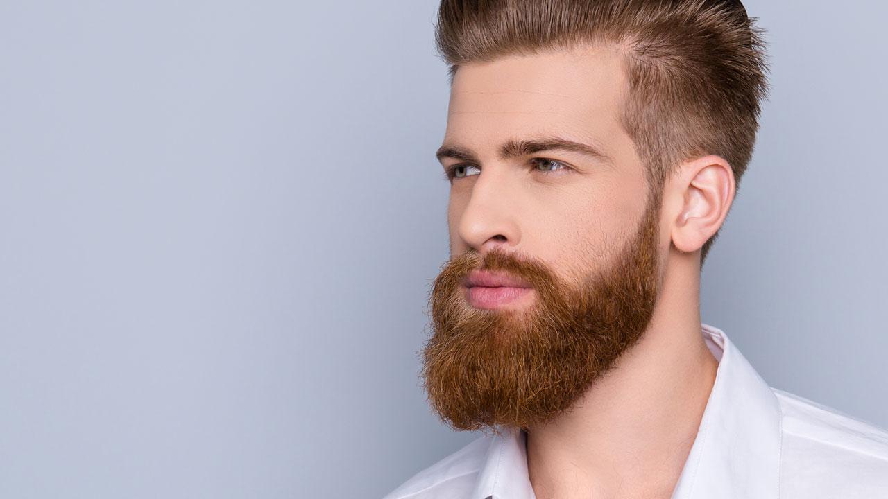 Imagem de Carnaval: Nesta época do ano homens procuram mais o transplante de barba