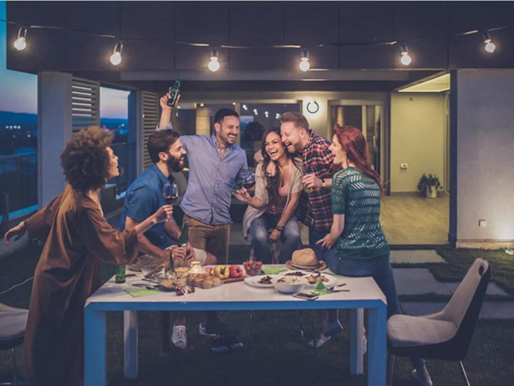 Imagem de Fazer festas em Rio Verde pode gerar multa de até R$ 3 mil