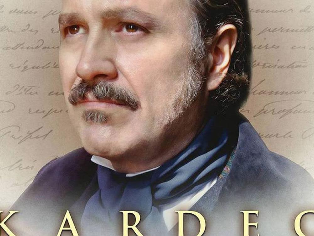 Imagem de Em cartaz: Kardec