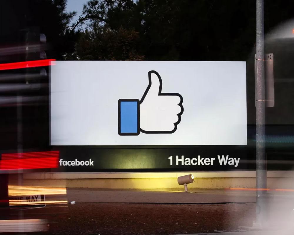 Imagem de Facebook completa 15 anos com 2,3 bilhões de usuários