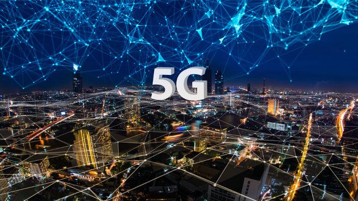 Imagem de Governo de Goiás lança rede móvel 5G para o agronegócio, em Rio Verde