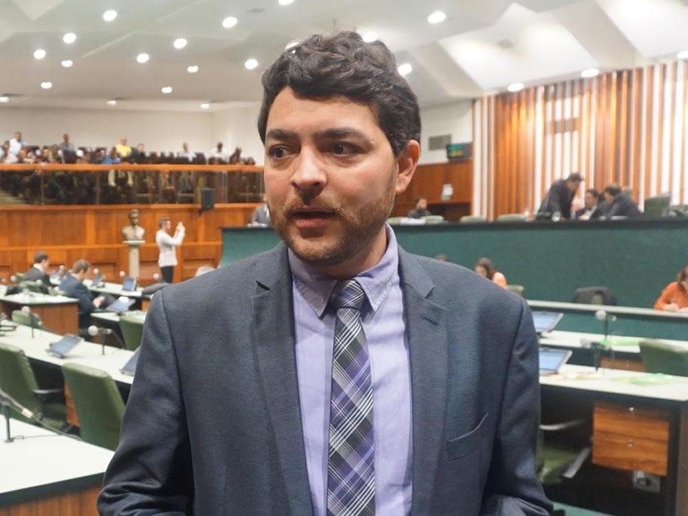 Imagem de Alego aprova projeto que valoriza e-sports em Goiás