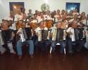 Imagem de Orquestra de Sanfoneiros com novos instrumentos
