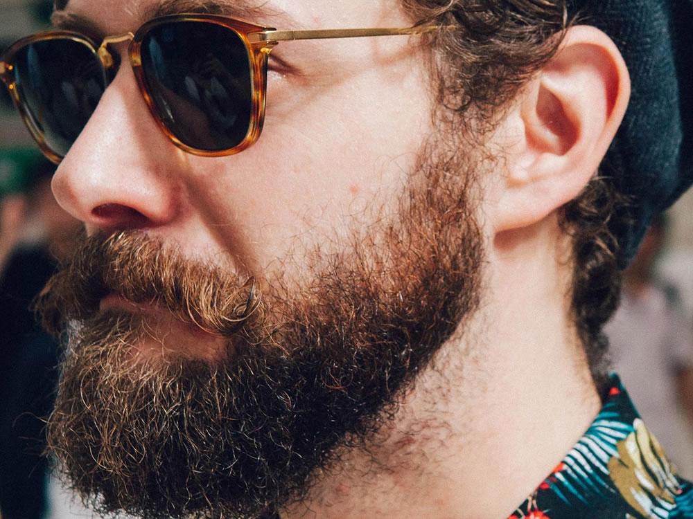 Imagem de 3 cuidados que você precisa ter com sua barba todos os dias