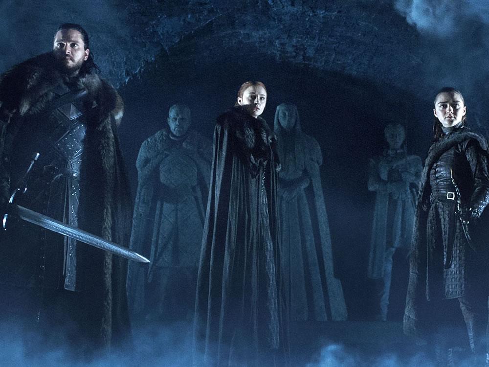 Imagem de Confira o trailer da última temporada de 'Game of Thrones'