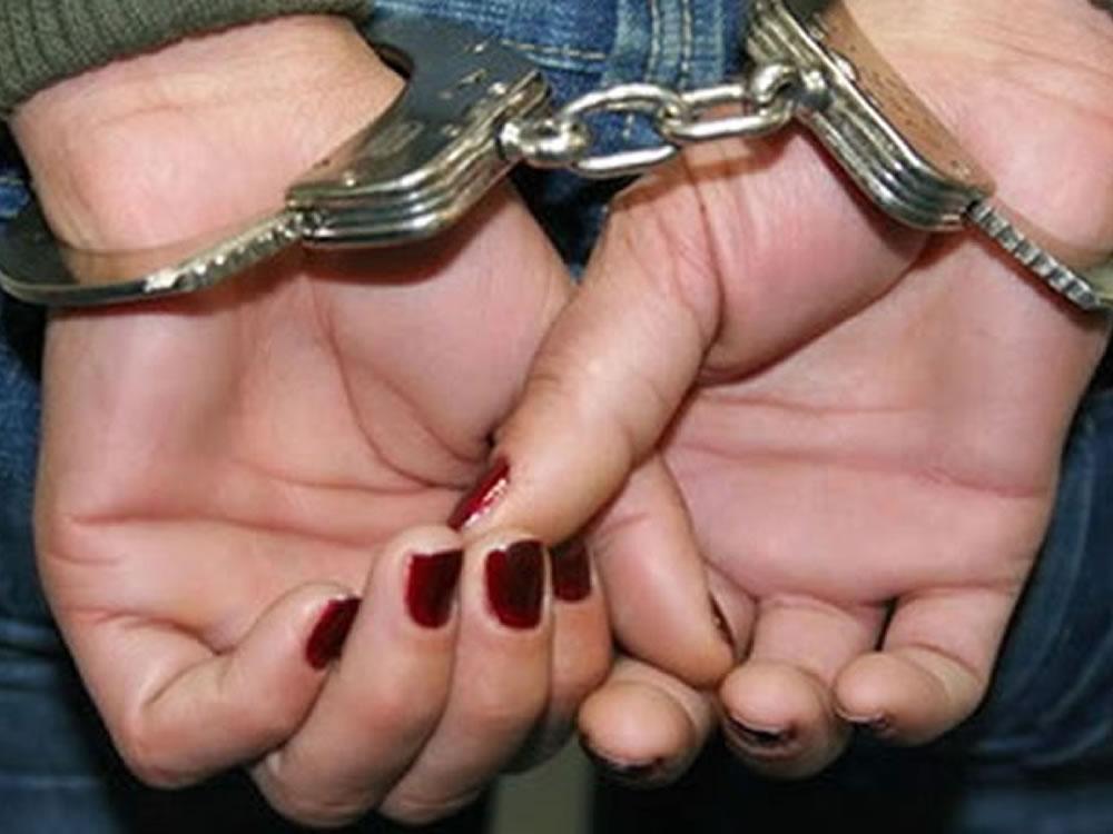 Imagem de Mulher bate boca na UPA e é presa