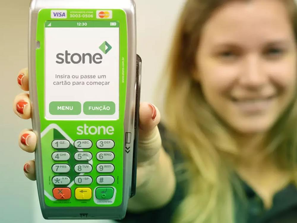 Imagem de Stone abre vagas de emprego em Goiás