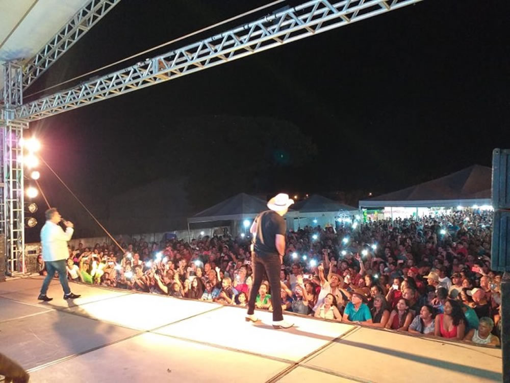 Imagem de Lagoa do Bauzinho comemorou 15ª Festa da Melancia