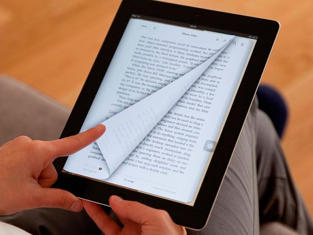 Imagem de Imprensa Oficial oferece mais de 300 livros com download gratuito
