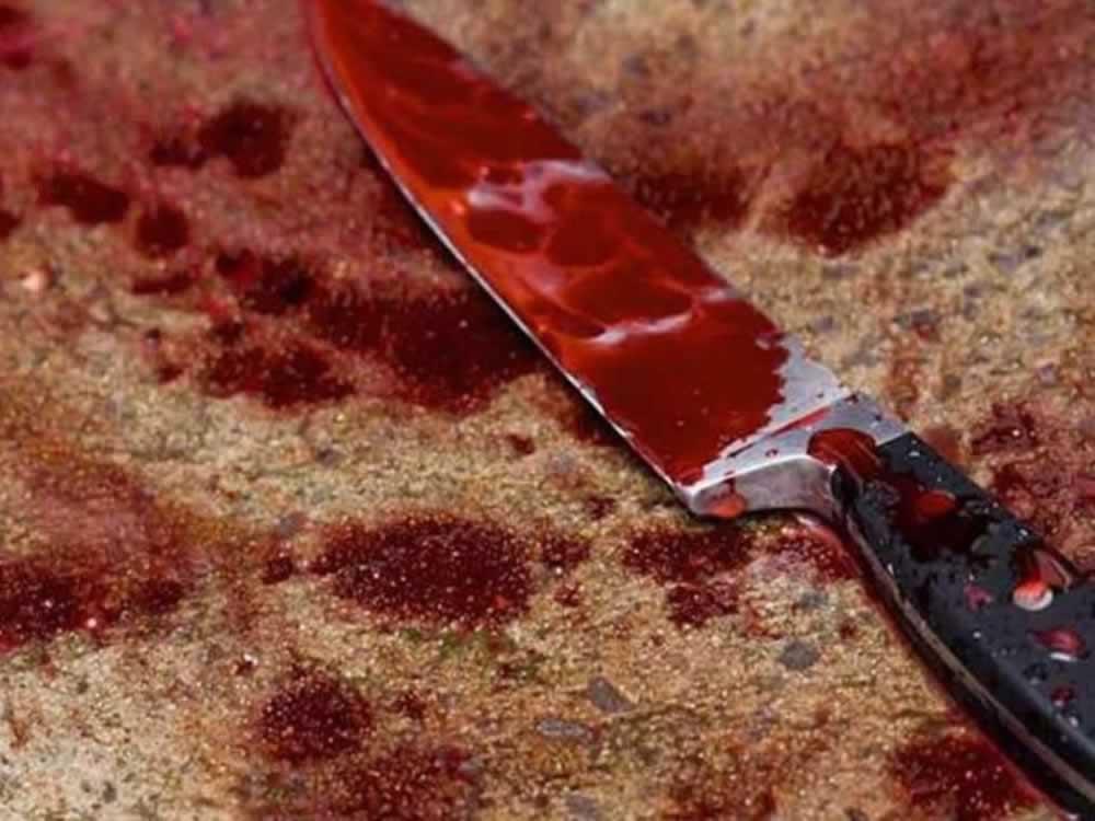 Imagem de Homem tenta matar esposa a facadas no Residencial Maranata, em Rio Verde