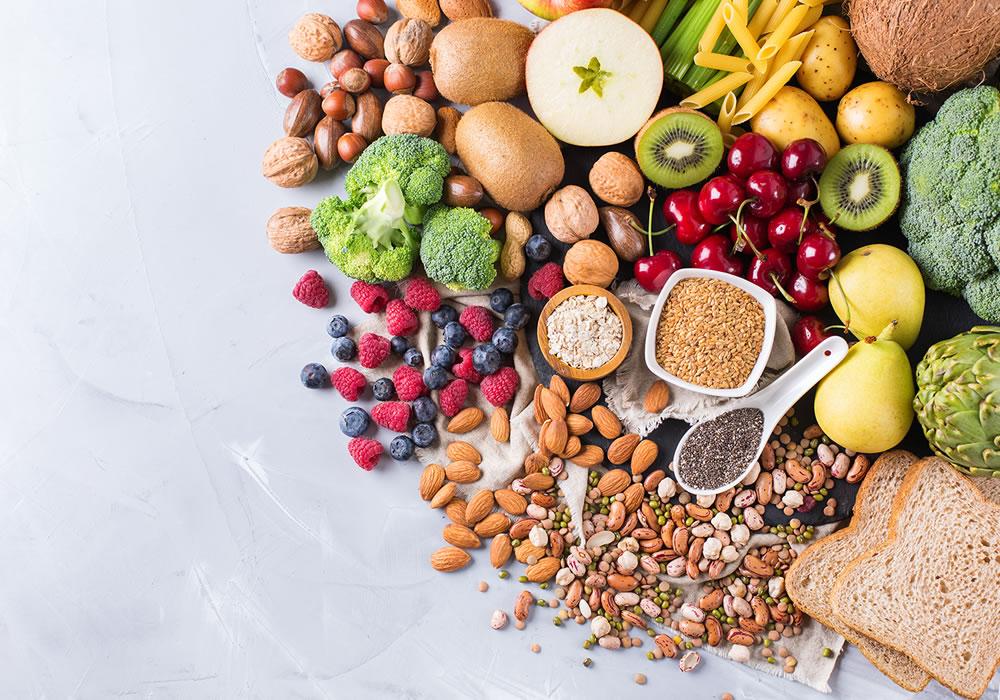 Imagem de Nutricionista alerta: consumir 25g de fibras por dia ajuda a reduzir o risco de doenças graves