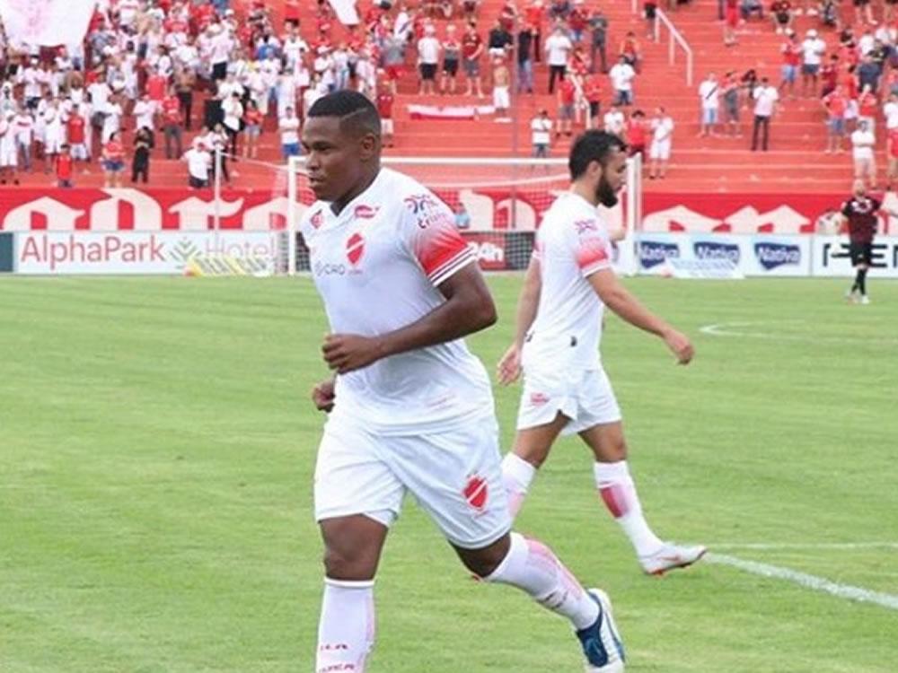 Imagem de Vila Nova vence Anapolina