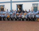 Imagem de Sons da Cidade com a Orquestra de Violeiros