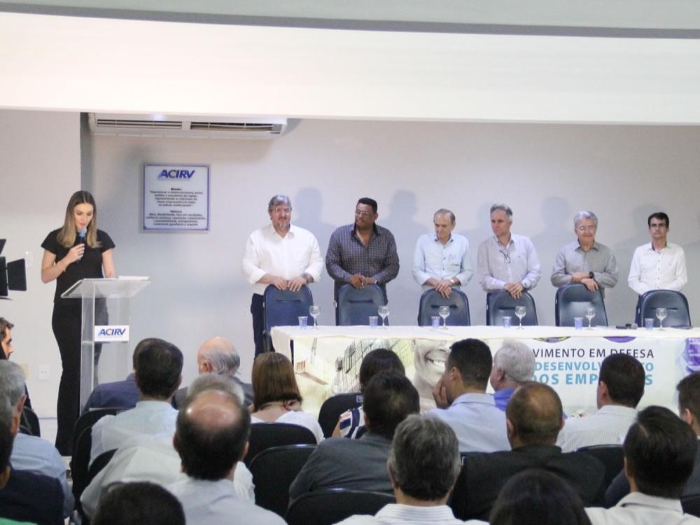 Imagem de Seminário é marcado por consenso em torno de fomentos
