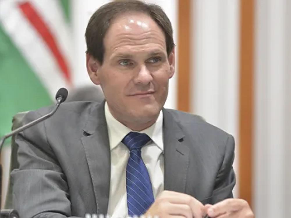 Imagem de Reeleição de Lissauer a presidente da Assembleia tem apoio de 33 deputados