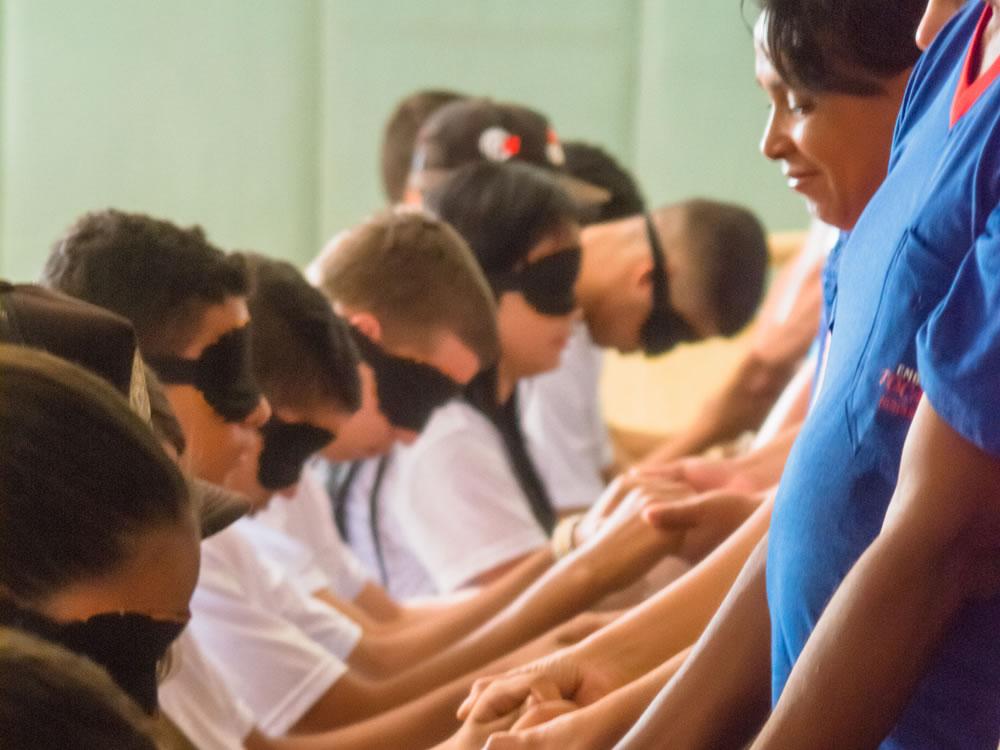 Imagem de Programa de ressocialização de jovens forma terceira turma em Goiás