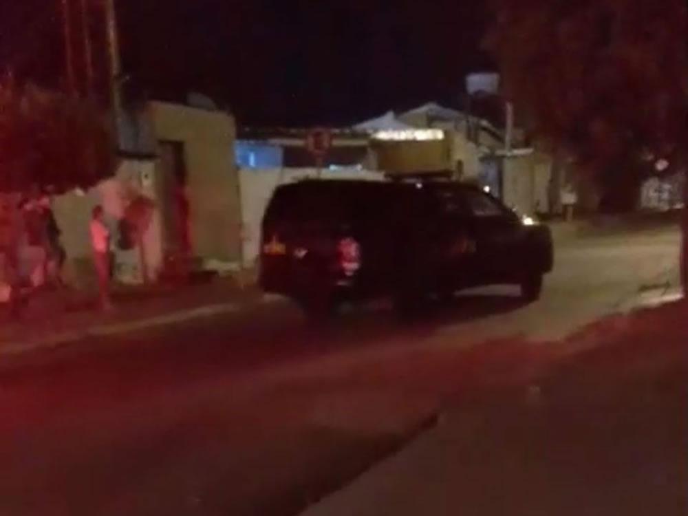 Imagem de Homem é assassinado a tiros no Bairro Santo Antônio de Lisboa