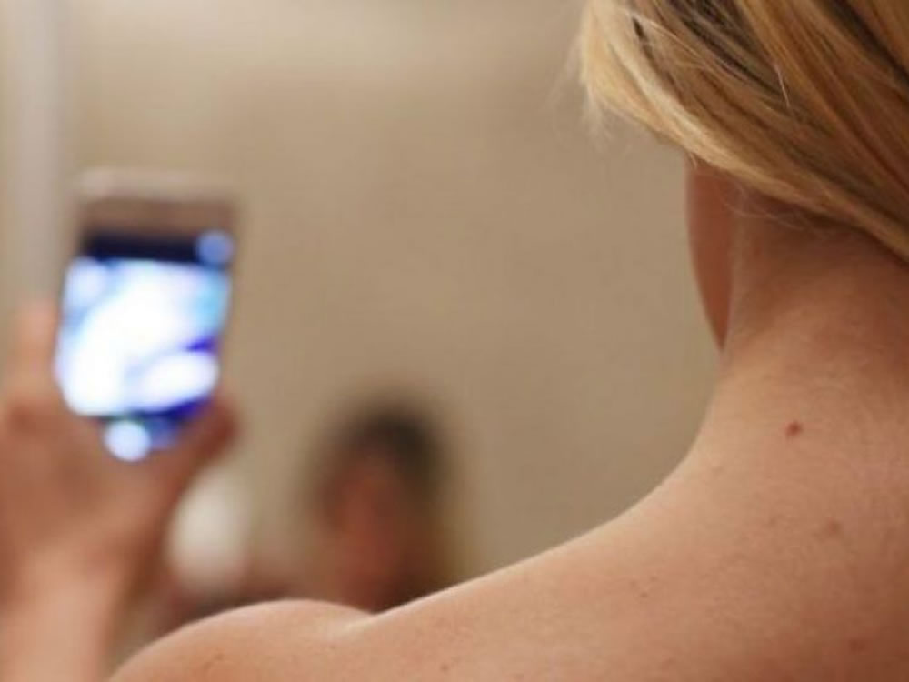 Imagem de Estelionatários aplicam golpe da 'troca de nudes' em Rio Verde e fazem muitas vítimas