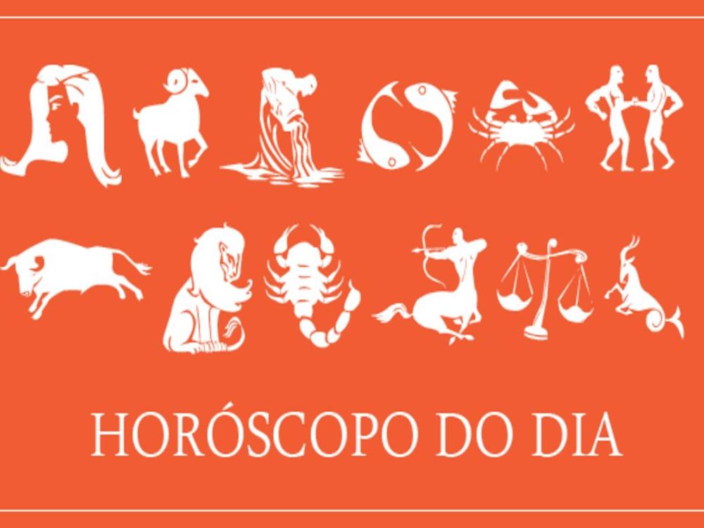 Imagem de Horóscopo do dia 05-08-2019