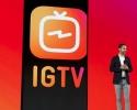 Imagem de Instagram lança IGTV