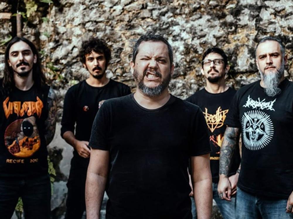 Imagem de Veja programação completa do 25º Goiânia Noise Festival