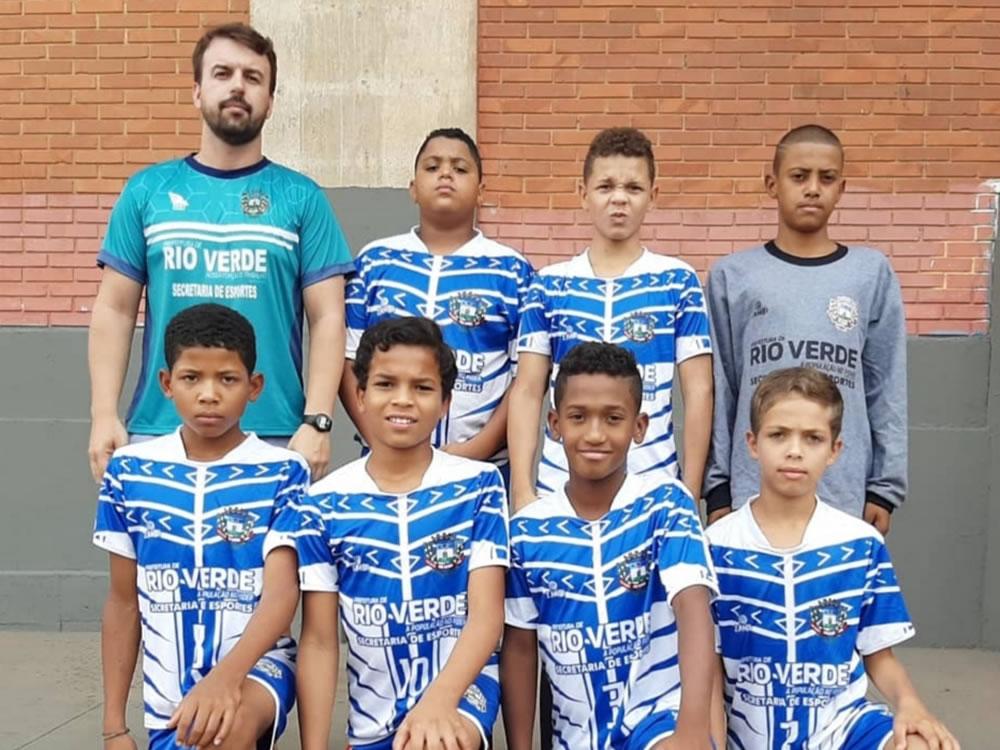 Imagem de Handebol de Rio Verde é destaque em Campeonato Goiano