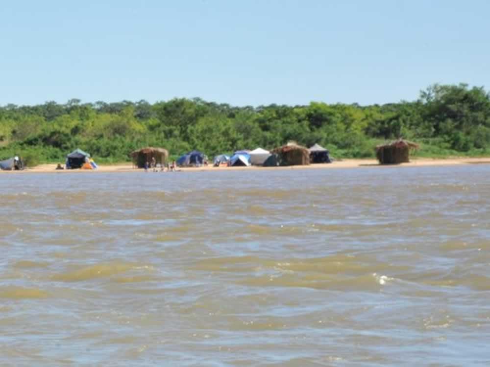Imagem de Família de aluno que se afogou no Rio Araguaia em horário escolar será indenizada pelo Estado de Goiás