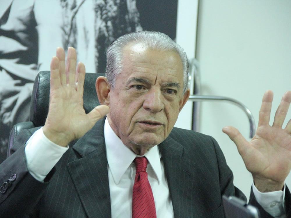 Imagem de Iris quer perdão a prefeitos do MDB que apoiaram Caiado