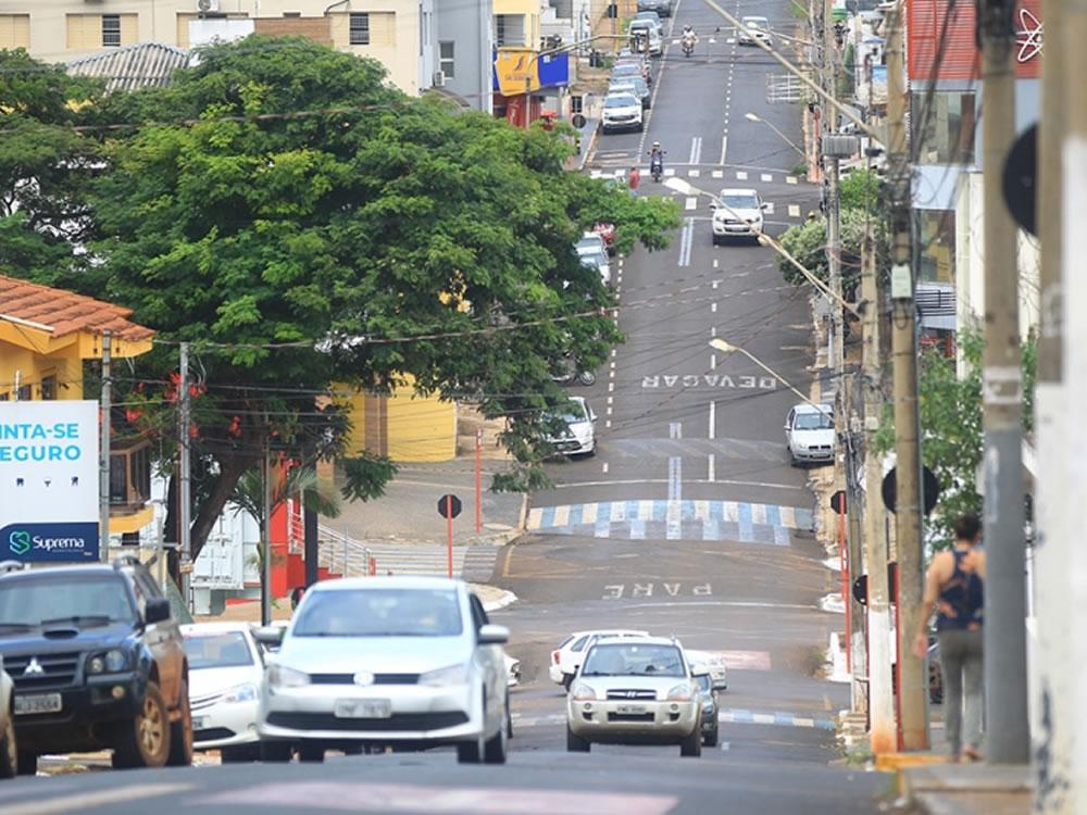 Imagem de Rio Verde tem retomada segura das atividades econômicas