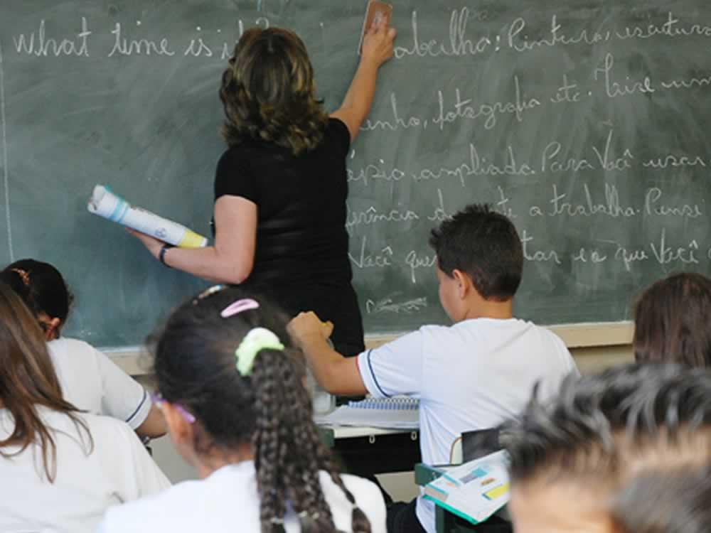 Imagem de Estado nomeia 435 professores para cargo efetivo